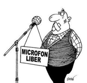 microfon liber